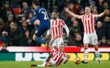 5 điểm nhấn Stoke 1-1 Man Utd: Sai lầm của Jose Mourinho