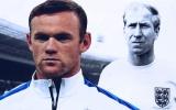 Ghi 250 bàn chưa đủ giúp Wayne Rooney trở thành huyền thoại
