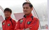 HLV Gangwon lại đưa Xuân Trường 'lên mây'