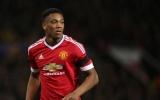 NÓNG: Martial 'bật lại' Mourinho, dấu chấm hết?
