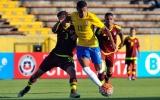 Quá nhiều nhược điểm khiến Brazil lỗi hẹn U20 World Cup