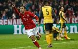 5 điểm nhấn Bayern Munich 5-1 Arsenal: Đẳng cấp lên tiếng