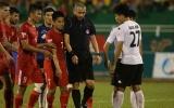 """HLV Ngô Quang Sang: """"Bóng đá Việt Nam sẽ không bao giờ phát triển được nếu có vị trọng tài như thế"""""""