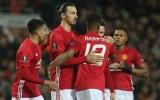 TRỰC TIẾP Blackburn vs Man Utd: Cập nhật đội hình