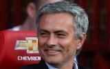 Cái uy của Mourinho đang giúp Man Utd