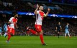 5 điểm nhấn Man City 5-3 Monaco: Mãnh hổ trở lại, bóng đá đích thực là đây!