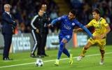 TRỰC TIẾP Sevilla vs Leicester: Đội hình ra sân dự kiến