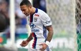 Depay lập kỉ lục tại Lyon sau 33 ngày rời Man United