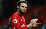 Mata làm rõ quan hệ với Mourinho