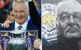 Ranieri và 50 sắc thái tại Leicester