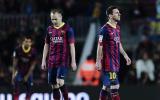 Barcelona: Cảm xúc của kẻ bám đuổi