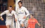 Góc Real: 'Trảm' Benzema, trao 'ấn kiếm' Morata