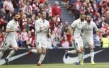Cuộc đua tại La Liga: Lịch sử gọi tên Real Madrid