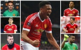 Đánh giá 13 bản hợp đồng Van Gaal mang về Man United (Phần 2)