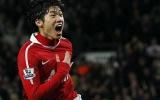 TIẾT LỘ: Bí quyết Park Ji Sung bùng nổ ở trận cầu lớn