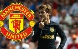 Tiêu điểm chuyển nhượng châu Âu: M.U hoàn tất thương vụ Griezmann, Hazard 'đánh tiếng' với Real