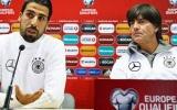 Joachim Loew toan tính gì cho trận vòng loại World Cup 2018 đêm nay?