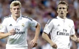 Tiêu điểm chuyển nhượng châu Âu: Mourinho đổi De Gea với dàn sao Real, Liverpool sắp có Rodriguez