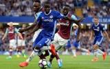 Đội hình tiêu biểu Ngoại hạng Anh hiện tại dựa trên số liệu thống kê: Không có chỗ cho cầu thủ Chelsea