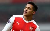 Về Chelsea, Sanchez 'quẩy tung nóc' ở vị trí nào?