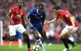 Góc BLV Quang Huy: M.U vượt Man City; Tottenham khó 'lật đổ' Chelsea