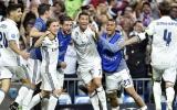 Hat-trick của Ronaldo giúp Real nhấn chìm Hùm xám