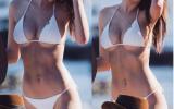 Cô diễn viên nóng bỏng hút hồn nam giới với bikini gợi cảm