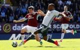 5 điểm nhấn Burnley 0-2 M.U: Quỷ đỏ khiến Man City 'lạnh gáy'