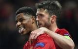 Góc Man Utd: Đừng quá kỳ vọng vào Rashford