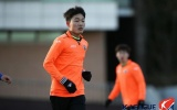 Điểm tin bóng đá Việt Nam sáng 24/4: Thất vọng với đội nhà, CĐV GangWon muốn Xuân Trường vào sân