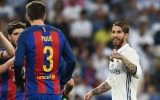 Hậu Siêu kinh điển: Ramos và Pique lại gây chiến
