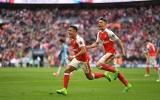 01h45 ngày 27/04, Arsenal vs Leicester City: Và con tim đã vui trở lại