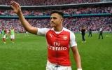 Bayern nhập cuộc, Arsenal có nguy cơ mất Sanchez
