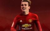 'Siêu cò' xác nhận Man Utd đã có Griezmann