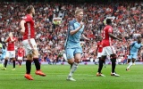 5 điểm nóng derby Manchester: De Bruyne lại 'bóp nghẹt' Pogba?