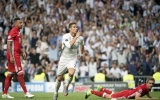 Thuật 'vô chiêu' của Zidane