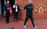 Man Utd của Mourinho sắp lập kỷ lục mới