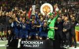 Ajax 0-2 Man United: Chào Champions League, Quỷ đỏ đã trở lại!
