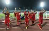 TRỰC TIẾP U20 Pháp 4-0 U20 Việt Nam: Kết thúc