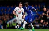 Đội hình kết hợp Arsenal & Chelsea: 10 The Blues + 1 Pháo thủ