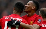 Góc thống kê - Top 6 NHA mùa 2016/17 (Kỳ 5): Manchester United