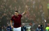 Vòng cuối Serie A: Totti và những điều đáng xem nhất