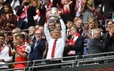 5 điểm nhấn Arsenal 2-1 Chelsea: Ngài Wenger khắc tên vào lịch sử