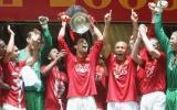 10 CLB mạnh nhất Champions League mọi thời đại: M.U thứ 4, có Liverpool
