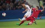 Thắng nhàn U21 Serbia, U21 Tây Ban Nha hiên ngang tiến bước vào Bán kết