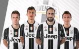 Hàng công Juventus vận hành ra sao sau kì CN mùa Hè?