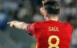 Góc tuyển trạch: Saul Niguez - 'Kẻ thống trị' từ Tây Ban Nha