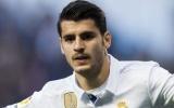 CHÍNH THỨC: Chelsea đã có Alvaro Morata