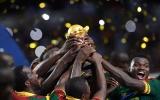 Bóng đá châu Phi đem tin vui cho CLB châu Âu