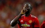 Chấm điểm Man Utd: Lukaku lại tỏa sáng